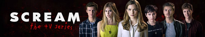 Scream – sezon 1