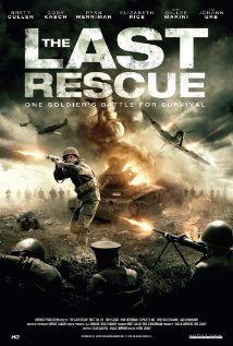 The Last Rescue (2015) 107 min  |  Action, Drama, War