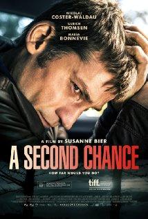 Druga szansa (2014)