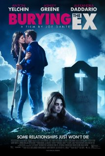 Burying the Ex (2014) R | 89 min | Comedy, Horror