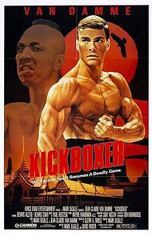 Kickboxer (1989) 97 min  |  Action, Sport, Thriller