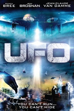 Bunt Obcych / Alien Uprising / U.F.O. (2012) PL