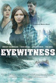 Eyewitness (2015) Thriller