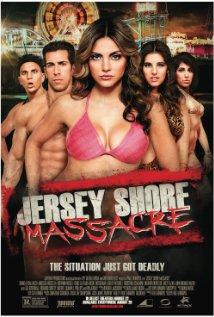 Masakra w Jersey Shore / Jersey Shore Massacre (2014) PL