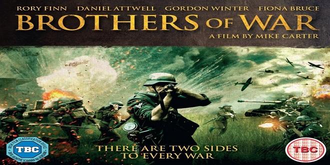 Brothers of War (2015) 120 min  |  Drama, War