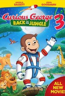 Ciekawski George 3: Powrót do dżungli / Curious George 3: Back to the Jungle (2015) PL