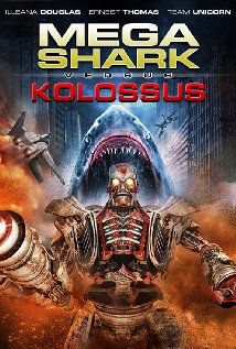 Mega Shark vs Kolossus (2015) BRRip x264-MenaceIISociety