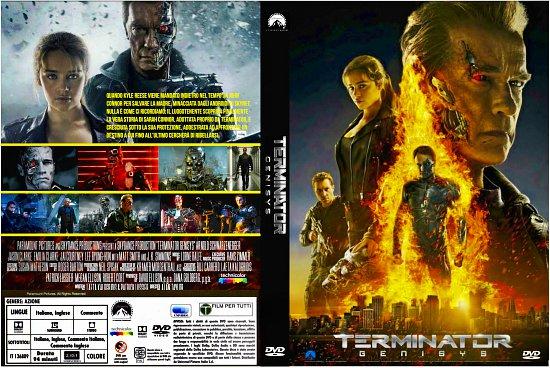 Terminator: Genisys (2015) PL