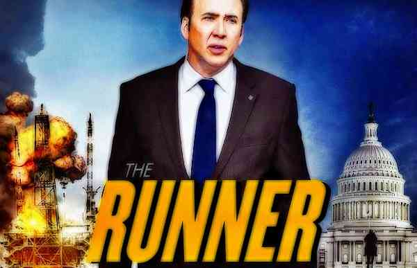 The Runner (2015) PL