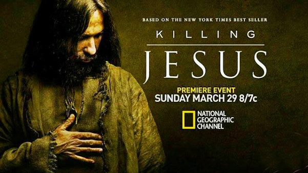Zabić Jezusa (2015)