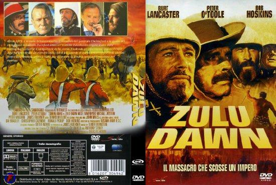 Jutrzenka Zulusów (1979)