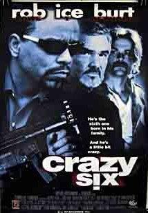 Crazy Six (1997) 720p BluRay YIFY