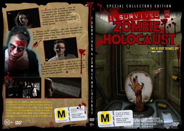 I Survived a Zombie Holocaust 2014 BDRip x264-RUSTED