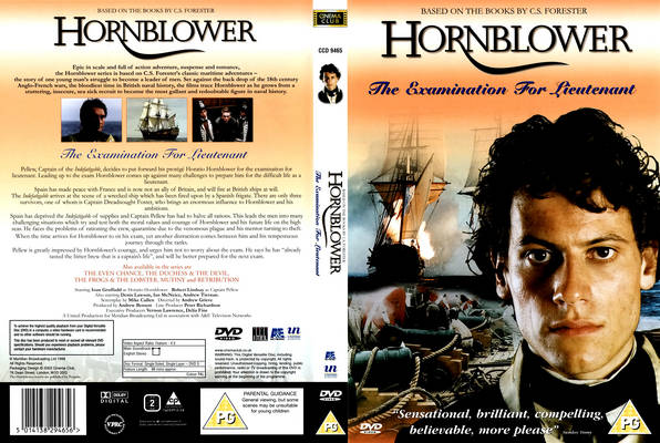 Hornblower: Egzamin na porucznika / Hornblower: The Examination for Lieutenant