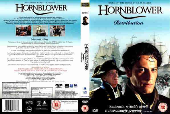 Hornblower: Odwet / Hornblower: Retribution