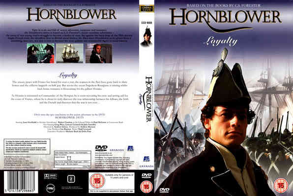 Hornblower: Lojalność / Hornblower: Loyalty (2003) PL TVRip / LEKTOR PL