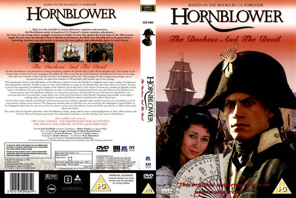 Hornblower: Księżna i diabeł / Hornblower: The Duchess and the Devil (1999) PL TVRip / LEKTOR PL