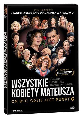 Wszystkie kobiety Mateusza (2012)