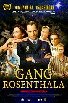 Gang Rosenthala / Closer to the Moon (2014) PL