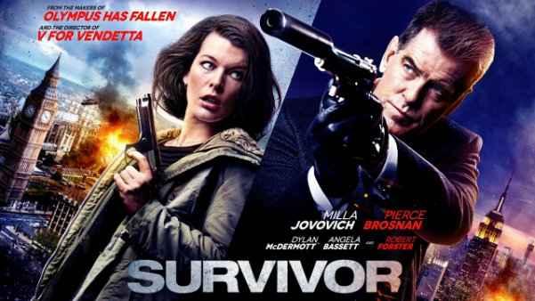 Ocalona / Survivor (2015) PL.480p.BRRiP.XviD.AC3-LTS / Lektor pl