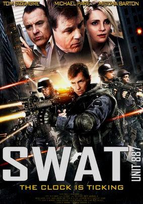 SWAT Unit 887