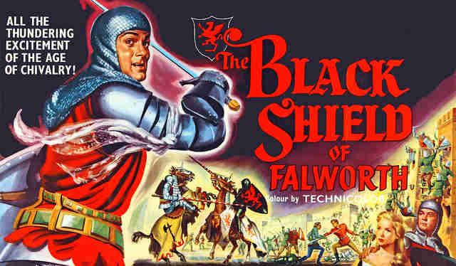 The Black Shield Of Falworth 1954 BDRip x264-VoMiT