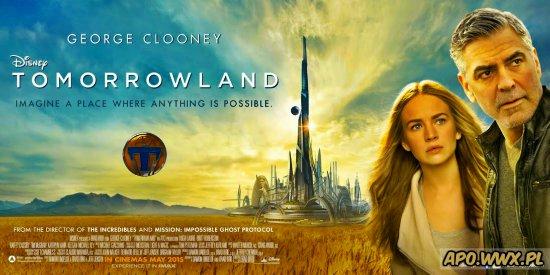Kraina Jutra / Tomorrowland 2015 PL