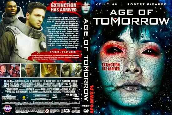 Age of Tomorrow / Walka o przetrwanie