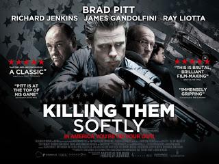 Zabić, jak to łatwo powiedzieć / Killing Them Softly