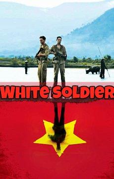 Biały żołnierz / White Soldier / Soldat Blanc (2014) PL