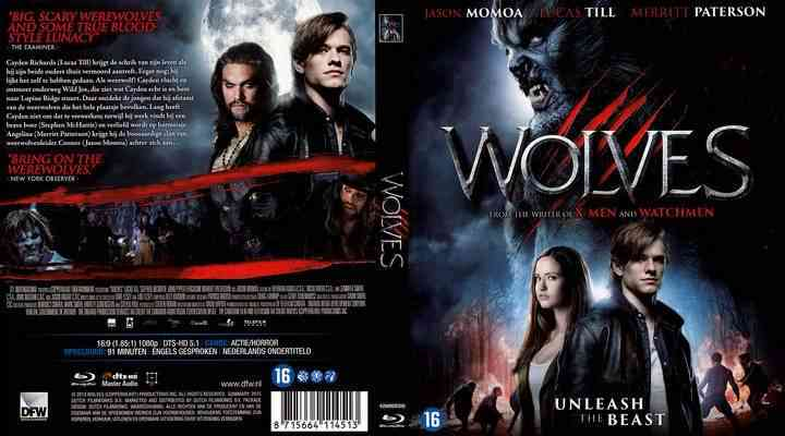 Wilki / Wolves (2014)