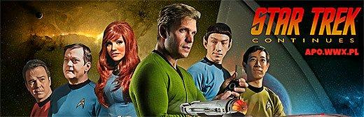 Star Trek Continues: Season 1