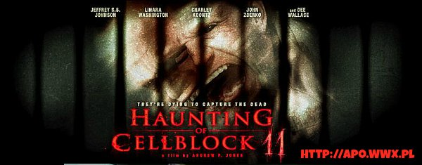 Haunting of Cellblock 11 / Apparitional