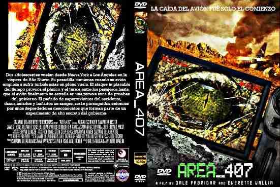 Area 407 / Tape 407