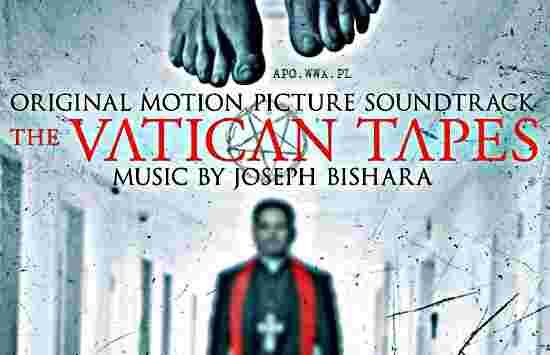 The Vatican Tapes / Taśmy Watykanu (2015)