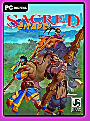 Sacred Citadel Complete - MULTi9-PROPETH