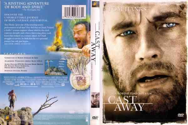 Cast Away poza światem - Cast Away (2000)