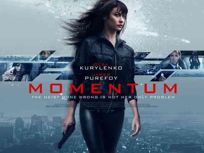 Momentum (2015) PL