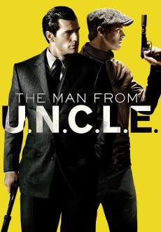 The Man From U.N.C.L.E. / Kryptonim U.N.C.L.E.