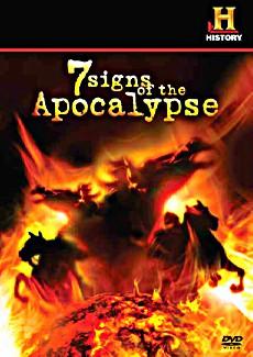 7 znaków Apokalipsy - TVRip - Film dokumentalny - Lektor pl
