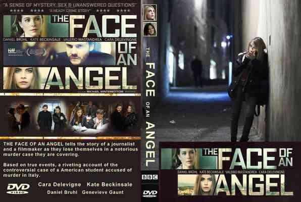 Twarz anioła / The Face of an Angel (2014) PL