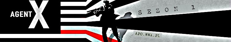 Agent X US S01