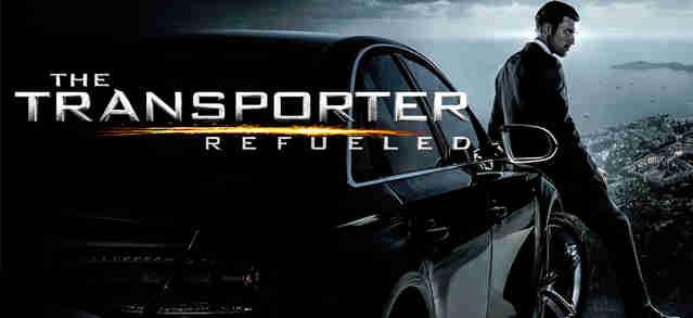 Transporter: Nowa moc / The Transporter Refueled (2015)