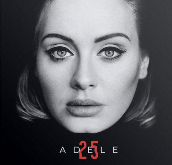 Adele ? 25 (2015) FLAC