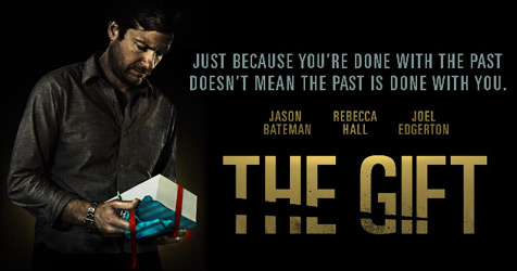 Dar / The Gift (2015) PL