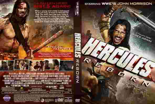 Hercules Reborn / Powrót Herkulesa (2014)