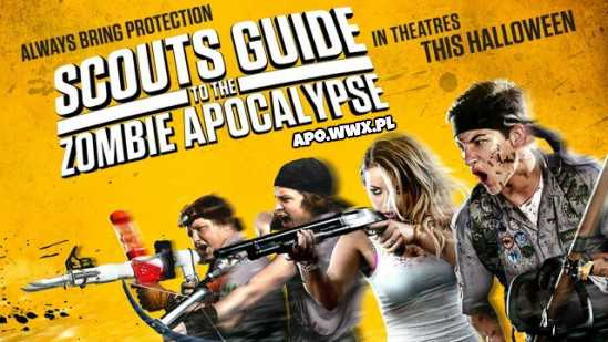 Scouts Guide to the Zombie Apocalypse 2015 HDRip XviD AC3-EVO