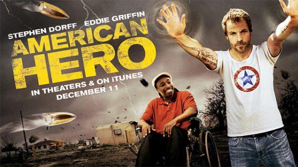 American Hero / Amerykański Bohater (2015)