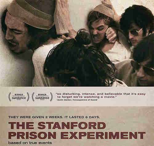 The Stanford Prison Experiment (2015) PL