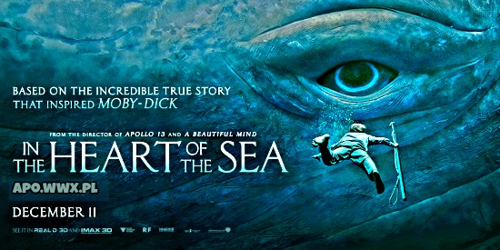 In the Heart of the Sea / W samym sercu morza